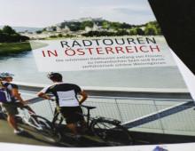 Radtouren Österreich